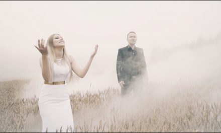 Video: Kristiina Brask & Ossi – Praise to Jesus