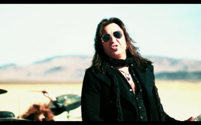 Video: Stryper – Sorry