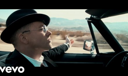 Video: TobyMac – I just need U.