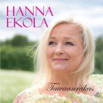 Hanna Ekolalta uusi levy