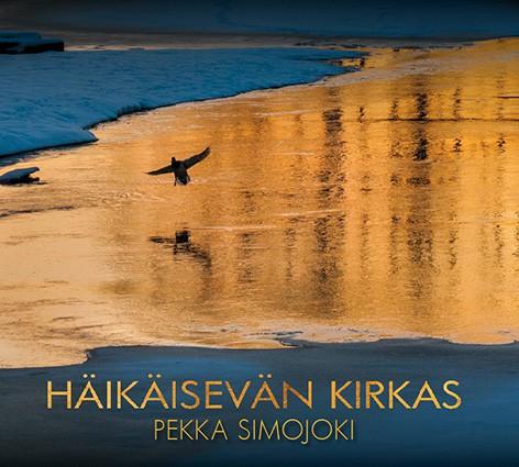 Pekka Simojoen Ylistys-levylle jatko-osa