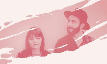 Eve & Ossi -duolta kolmas albumi