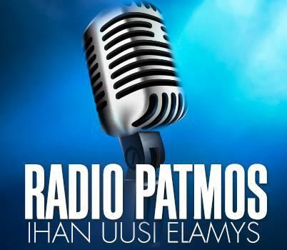 Radio Patmos kuuluu lokakuusta alkaen uusilla paikkakunnilla