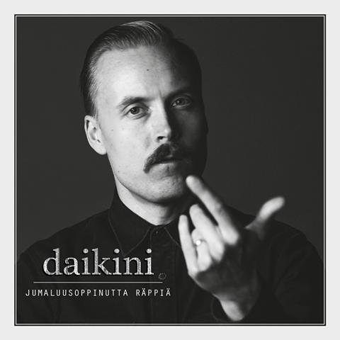 Daikinin uusi levy julkaistaan joulukuun alussa