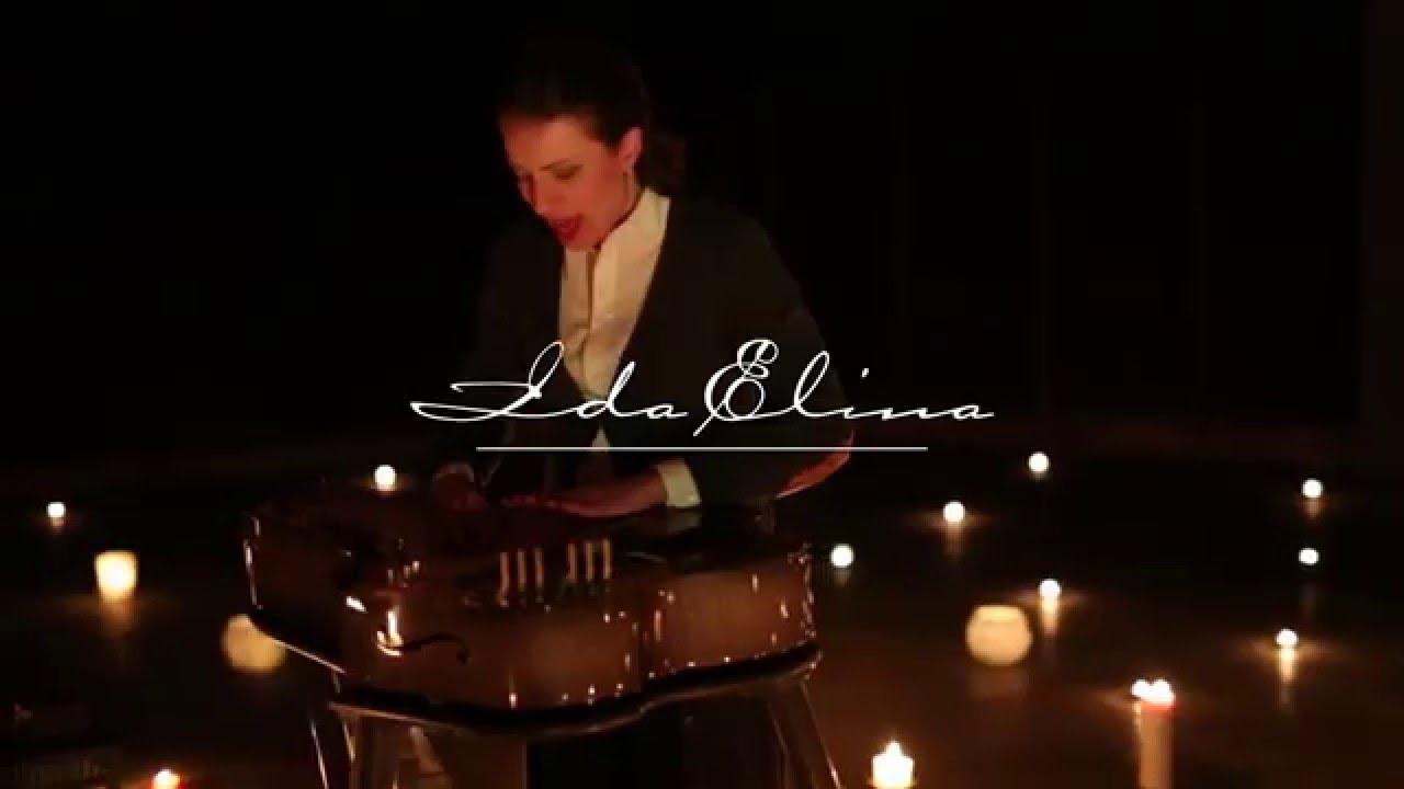 Video: Ida Elina – Hyvyyden voiman ihmeelliseen suojaan