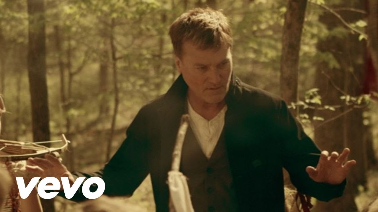 Video: Michael W. Smith – Sky Spills Over