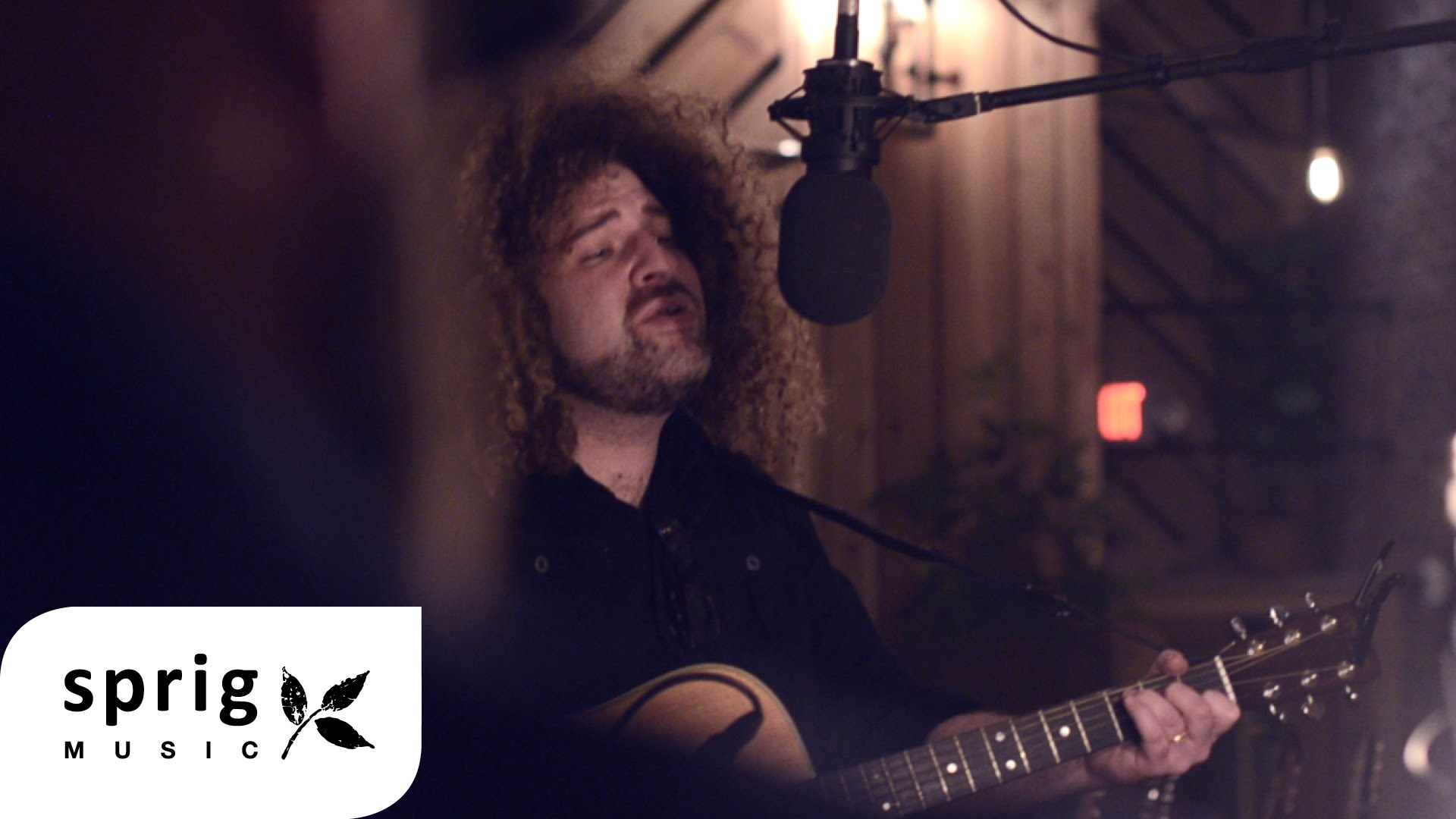 Video: On The Rock – Brothers McClurg (Official Video)