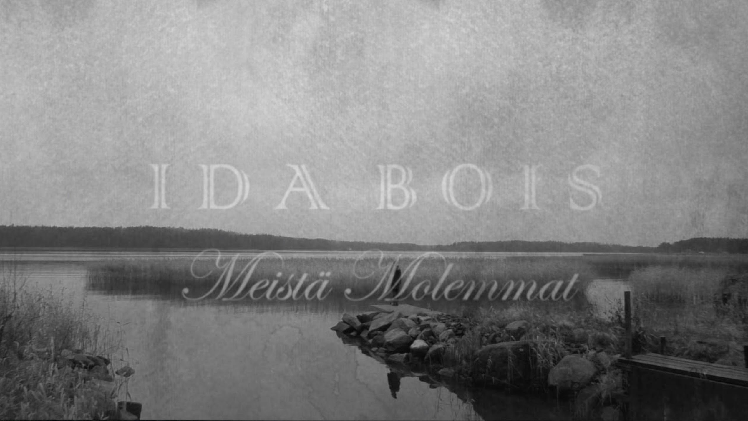 Ida Boisilta uusi kappale Meistä Molemmat