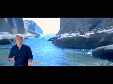 Torstain gospelklassikko – Mikeschair, Let The Waters Rise