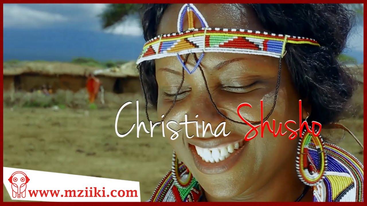 Afrikkalaisen gospelmusiikin viikko – Christina Shusho, I'm Gonna Work For The Lord
