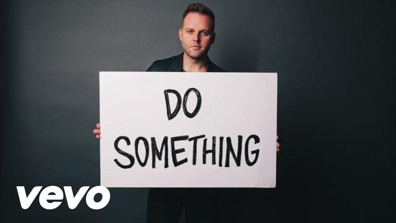 Tee jotakin – Do Something