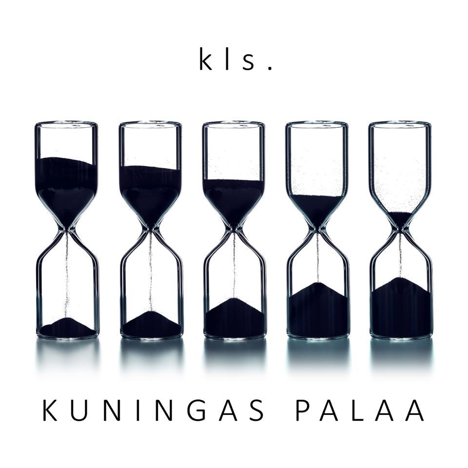 kls. -yhtye julkaisi uuden singlen