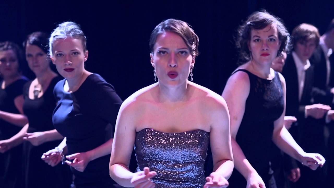 Video: Ida Elina – Hello world