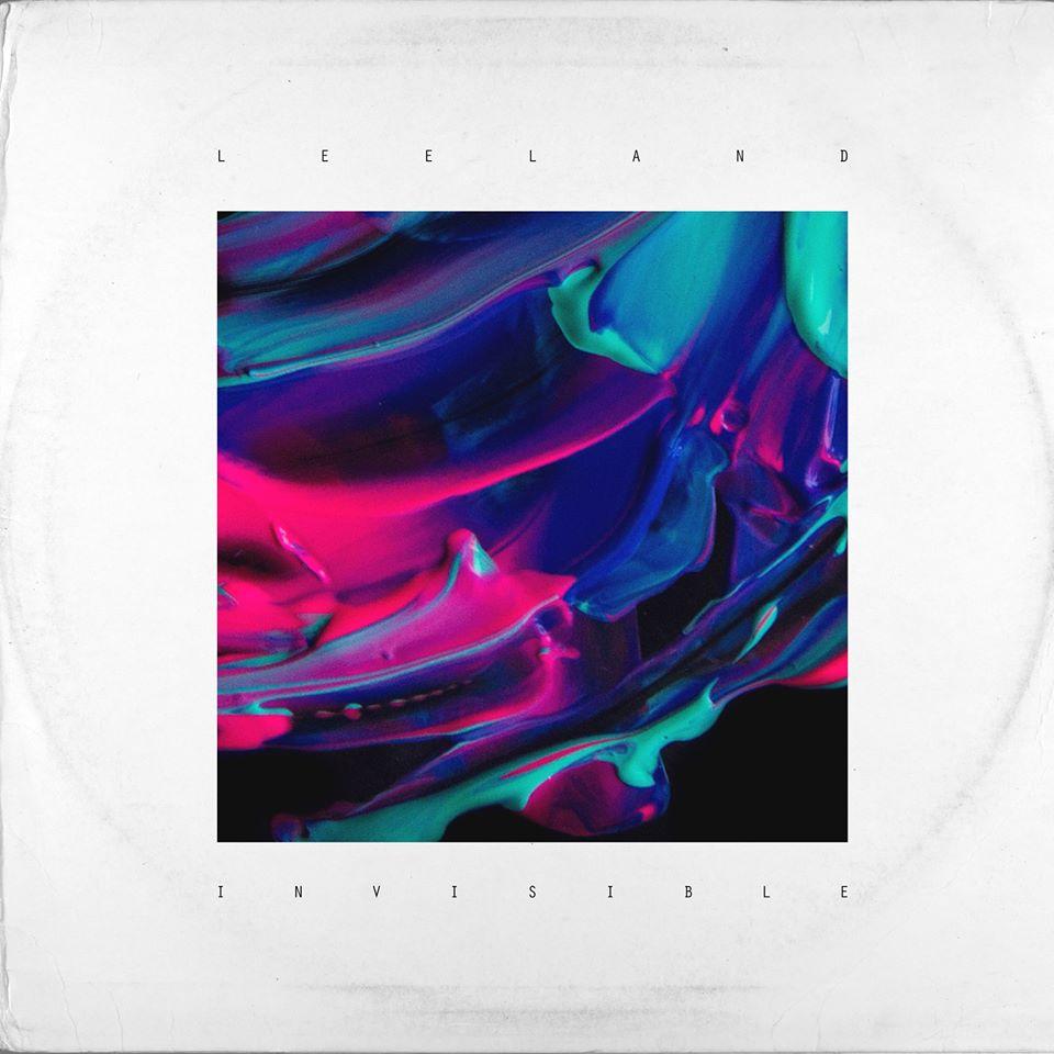 Leeland-yhtyeen uusi levy ilmestyy heinäkuun lopussa