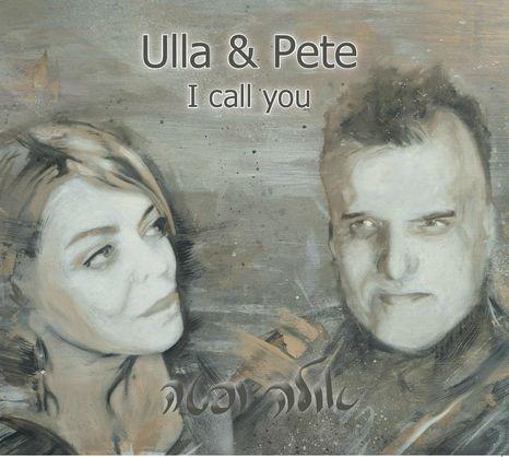 Ulla & Pete -duolta uutta musiikkia englannin, suomen ja heprean kielellä