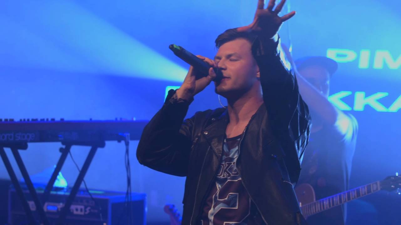 Video: BROS & SIS – Elät minussa [live @ YC 2016]