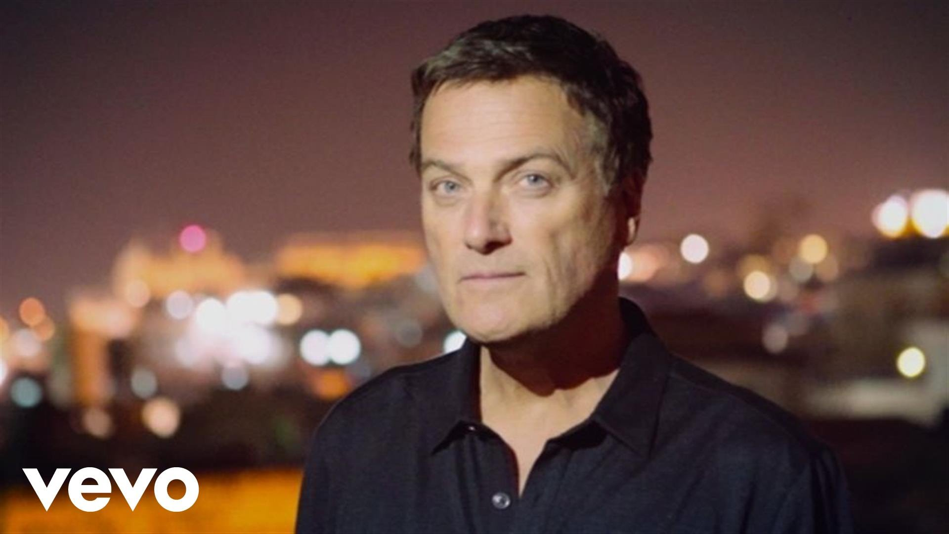 Video: Michael W. Smith – He Will Never End