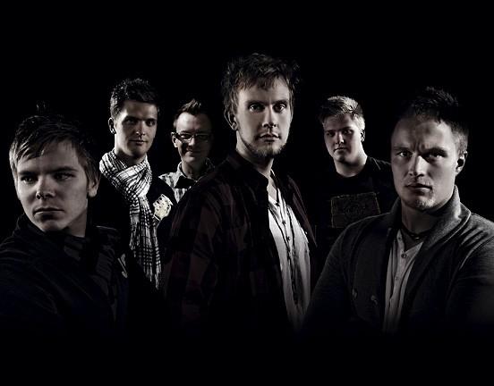 Sumusade -yhtye työstää uutta musiikkia