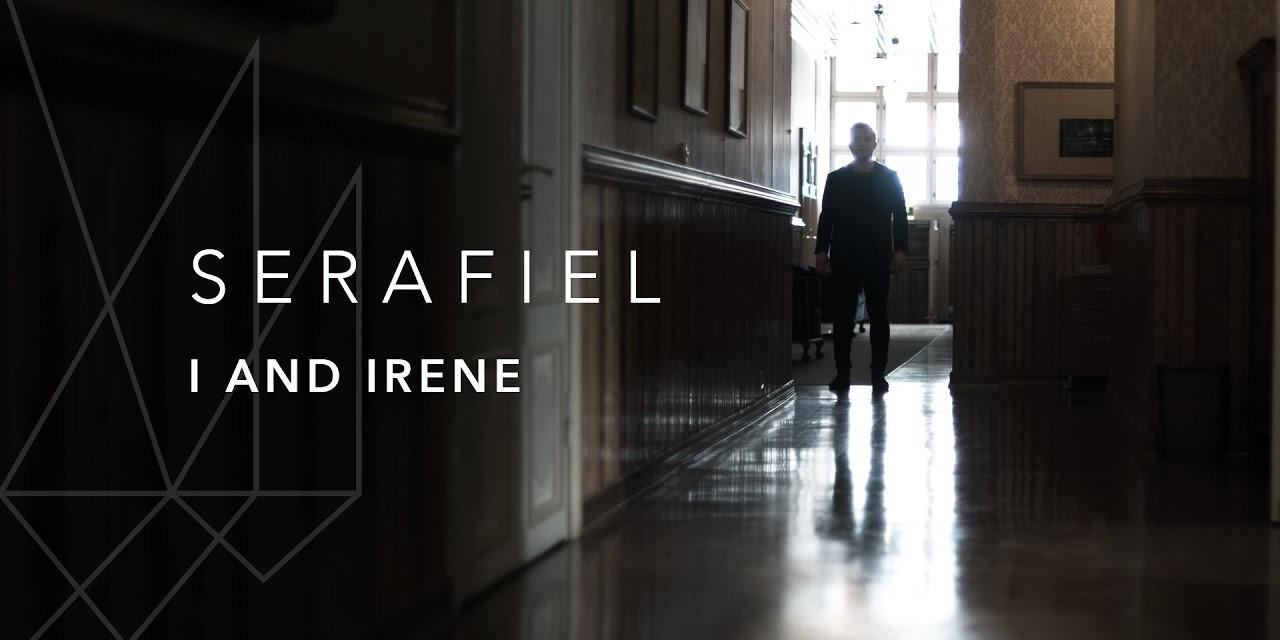 Serafiel julkaisi uuden musiikkivideon