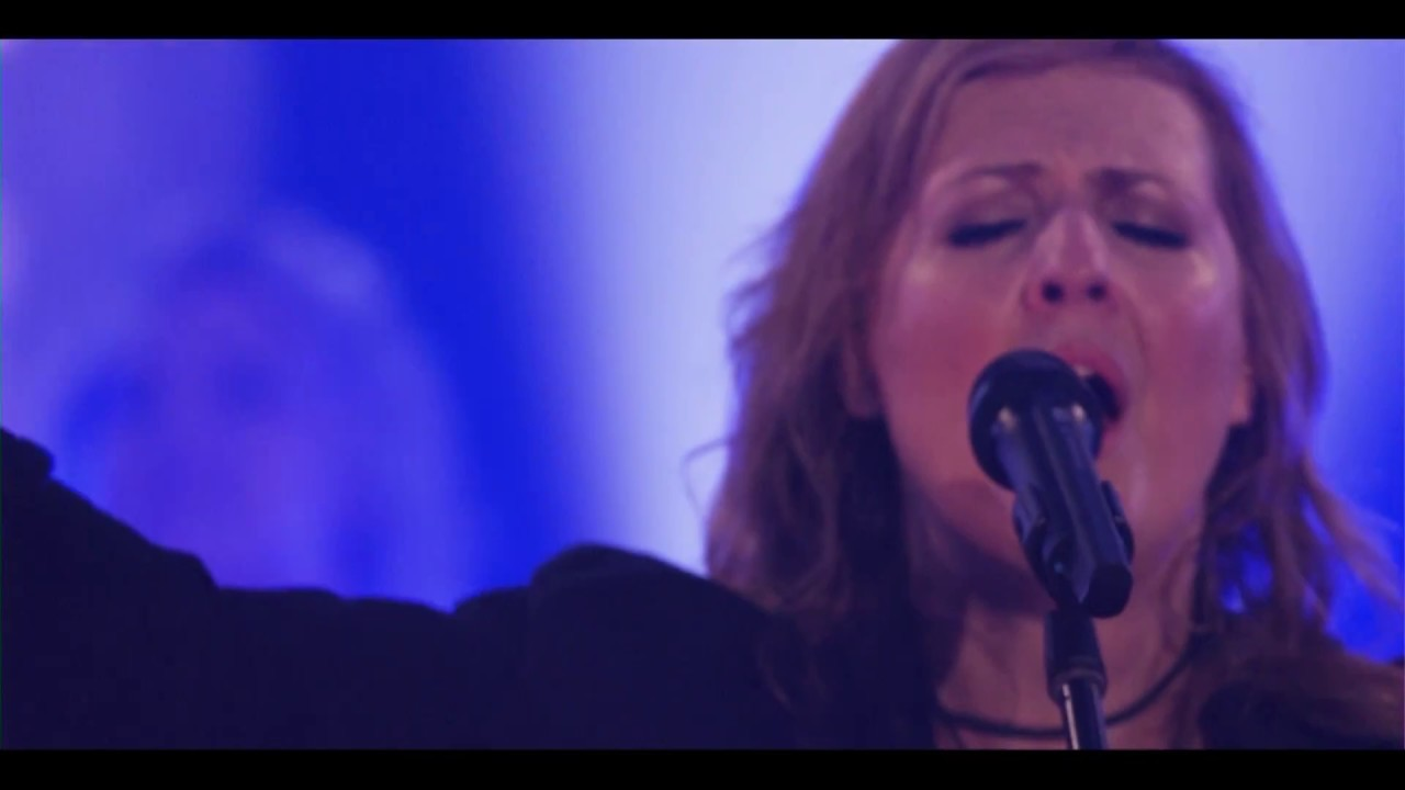 Video: Here I Am Send Me – Darlene Zschech (Official Video)