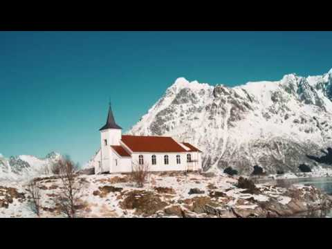 Video: Nordic Praise – The Name Above All Names