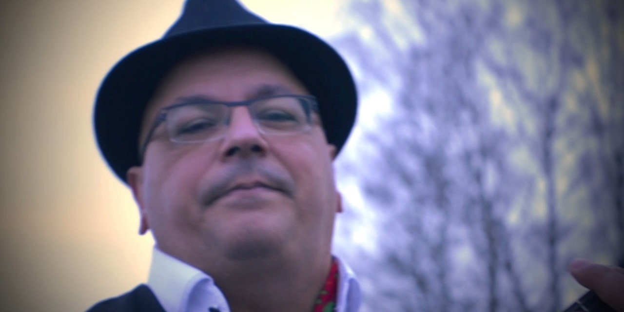 Video: Rainer Lindeman – Kiitän (Me paarkavaa)
