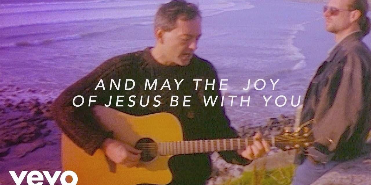 Video: Rich Mullins – The Joy of Jesus feat. Matt Maher, Mac Powell & Ellie Holcomb