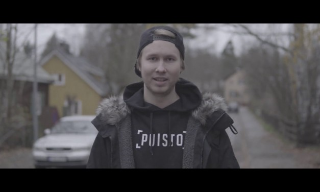 Video: Park 7 – Valo voittaa