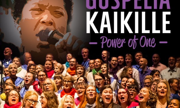 Gospelia kaikille – Power of One