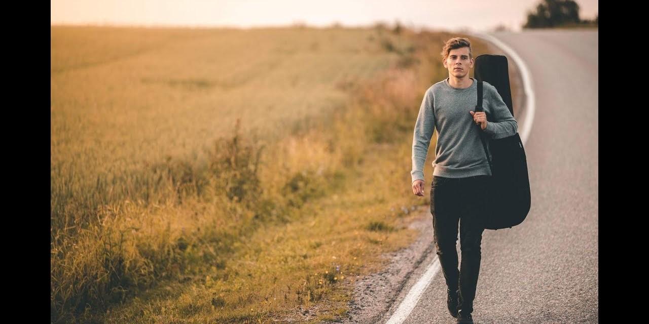 Video: Juhani Tikkanen – Vuosia