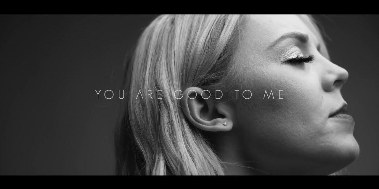 Video: Sarah Reeves – Faithful