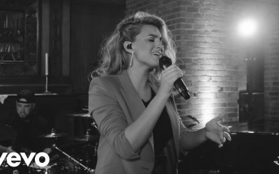 Video: Tori Kelly – Never Alone ft. Kirk Franklin