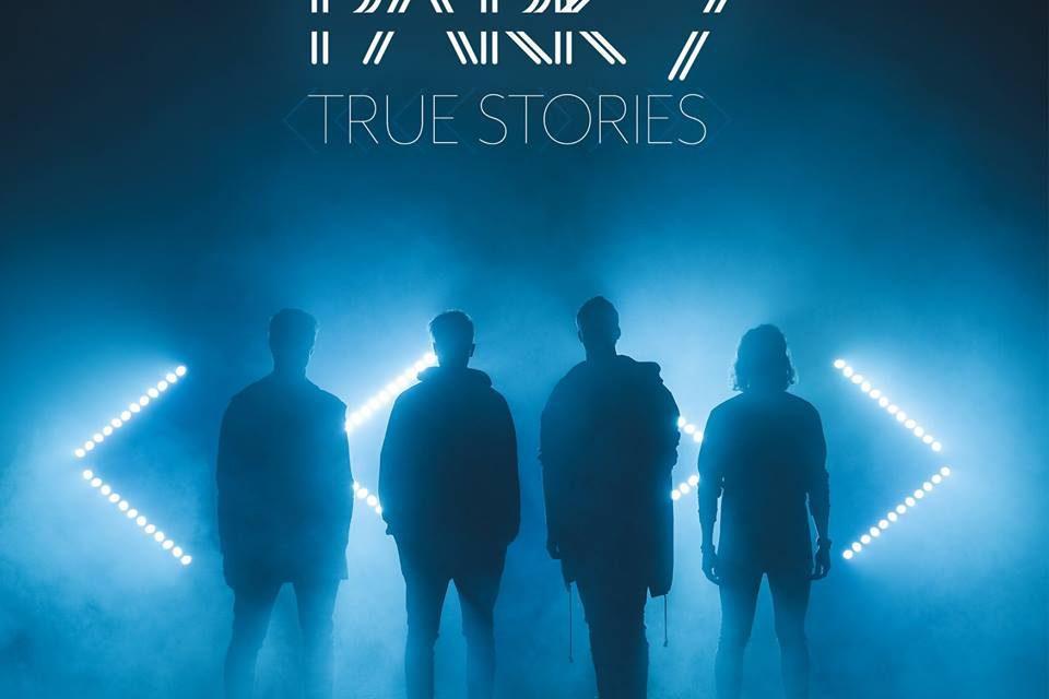 Park 7 julkaisee uuden albumin ensi tiistaina