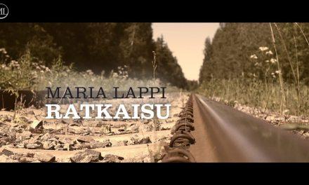 Maria Lappi – Ratkaisu (Official Music Video)