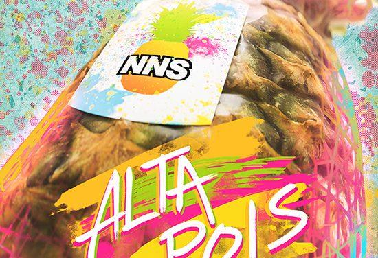 NNS-yhtyeeltä uusi EP